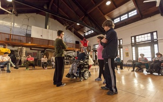 Partners for Youth with Disabilities