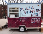 Winterfest Plaza
