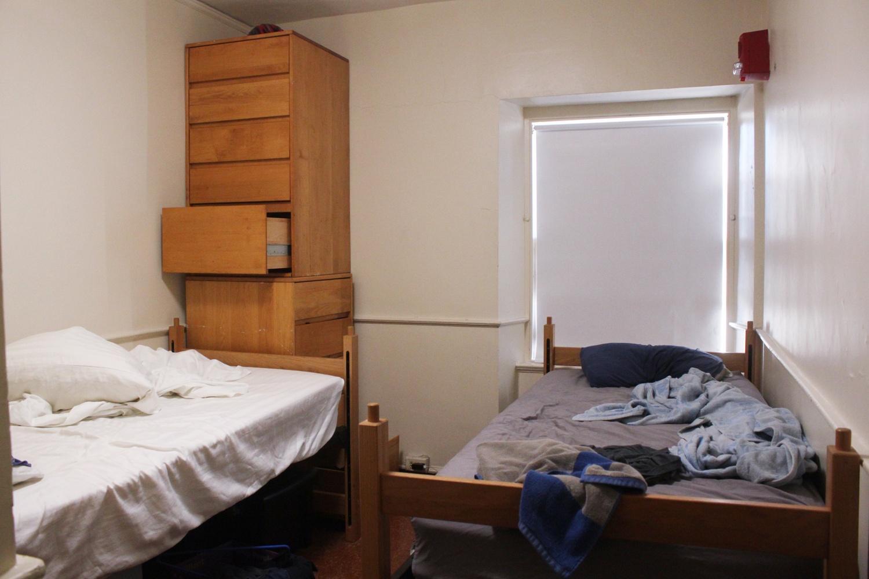 Eliot Sophomore Room
