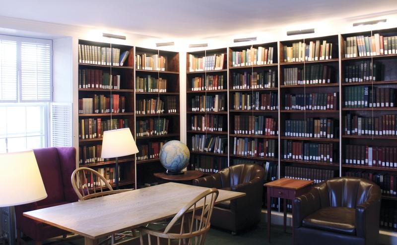 Kirkland Library