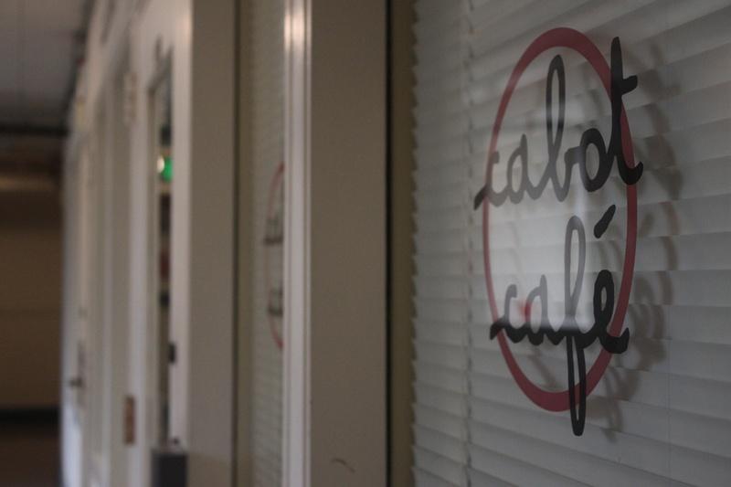 Cabot Cafe 2