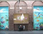 Cabot Aquarium 3
