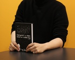 Jonny Sun with Book