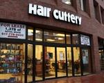 Hair Cuttery Closing