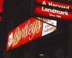 Mr. Bartley's Burgers