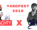Yardfest 2018 Headliner