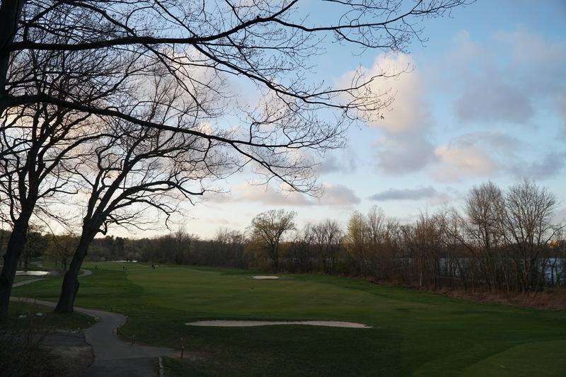 Golf War