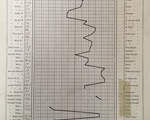 Dudley Allen Sargent Charts