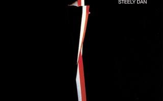 Aja album cover