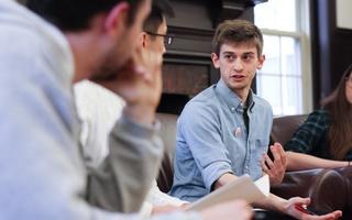 Grad Student Unionization Debate
