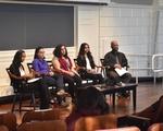 Criminalizing Muslim Youth Panel