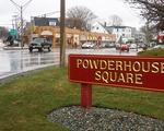 Powderhouse Square