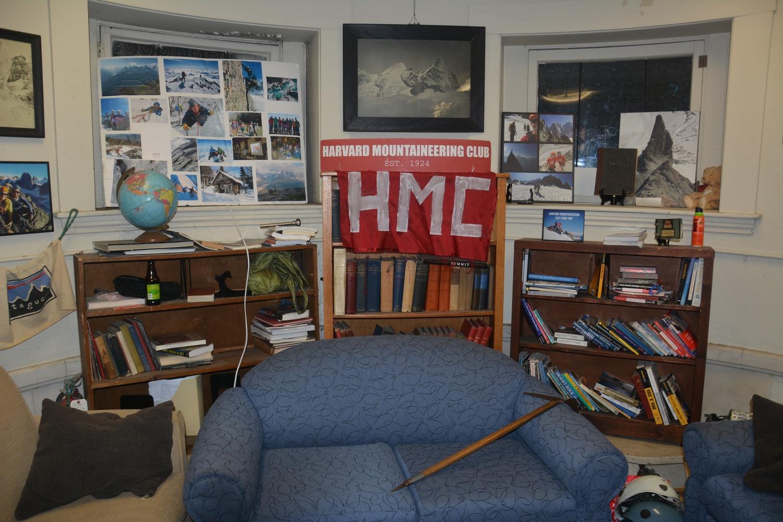 Harvard Mountaineering Club