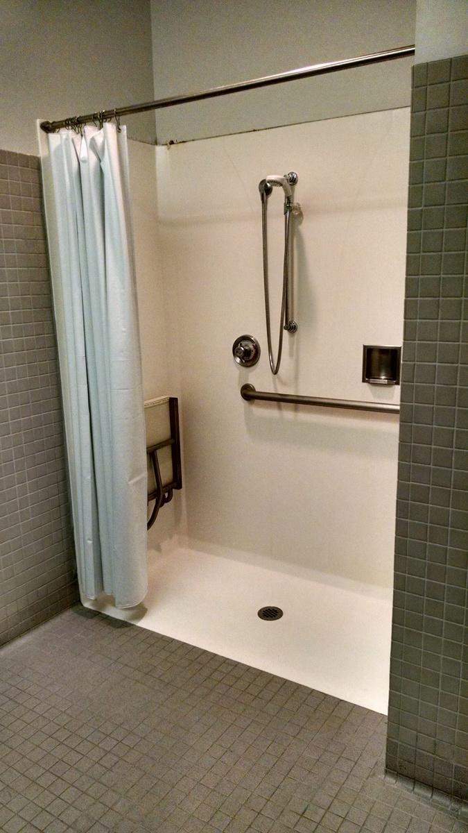 Maxwell Dworkin Showers