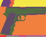 Gun Graphic fixed