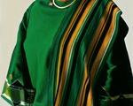 Portrait of Ellen Johnson Sirleaf