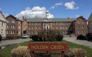 Holden Green