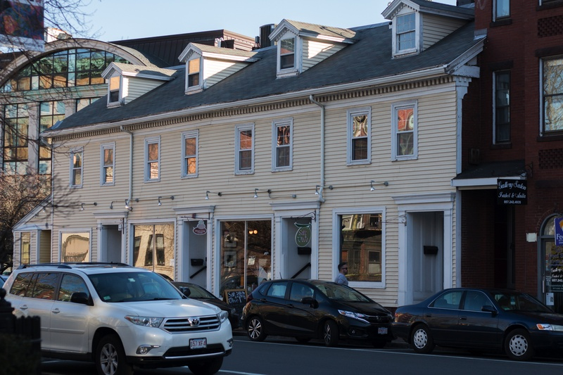 Harvard College Faith and Action