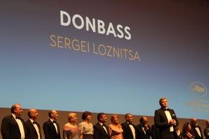 'Donbass' photo