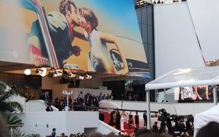Cannes Par Jour Day 1 picture