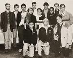 Harvard Republican Club 1992-3