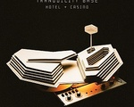 Tranquility Base Hotel & Casino Album Cover