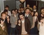 Margo's Halloween 1982