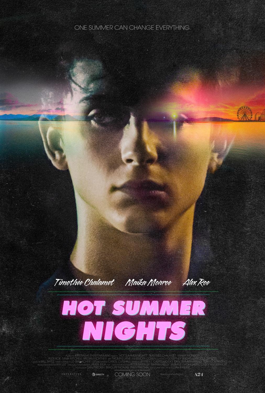 'Hot Summer Nights' still