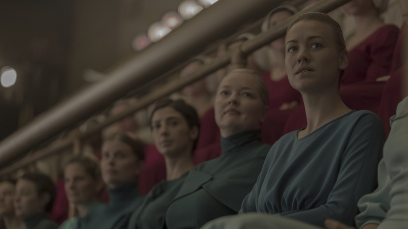 'The Handmaid's Tale': 'Seeds'