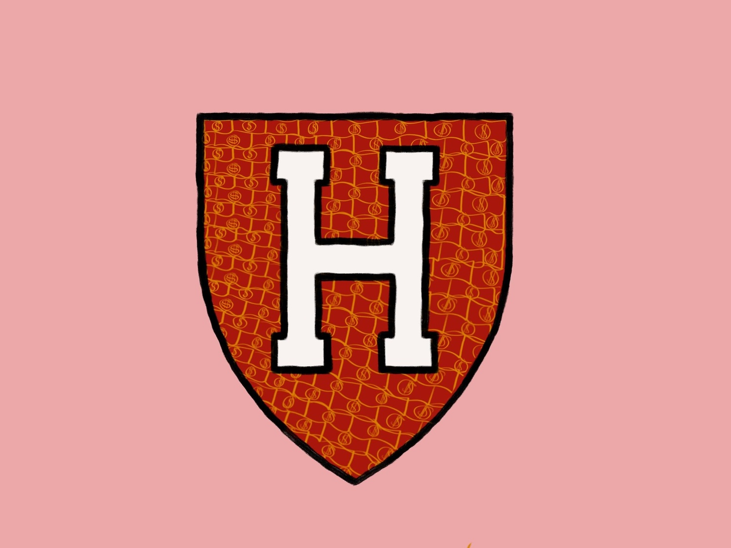 Surprise! Harvard Goes Corporate
