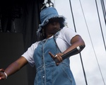 From Pitchfork Music Festival 2018: Tierra Whack