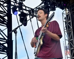 From Pitchfork Music Festival 2018: Paul Cherry