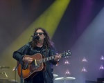 From Pitchfork Music Festival 2018: The War On Drugs