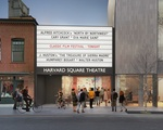 Harvard Square Theater