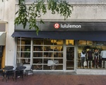 Lululemon Cambridge