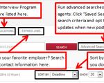 OCS Job Postings