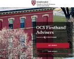 OCS Firsthand Advisors