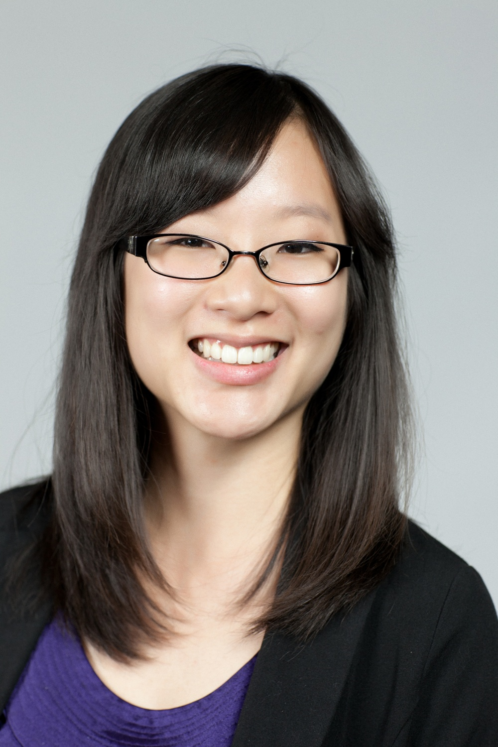 OCS Industry Profile - Wendy Chen