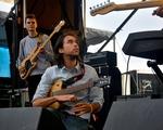 From Pitchfork Music Festival 2018: (Sandy) Alex G