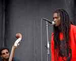 From Pitchfork Music Festival 2018: Irreversible Entanglements