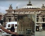 """Gene Kelly in """"An American in Paris"""""""