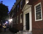 Harvard Yard Robberies