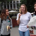 Roving Reporter: Harvard Freshmen Mostly Virgins...Again