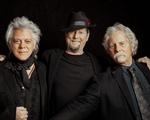 Marty Stuart, Roger McGuinn, and Chris Hillman