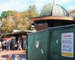 Harvard Square Kiosk