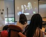 Kavanaugh Hearing at HLS