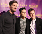 Bohemian Rhapsody Premier