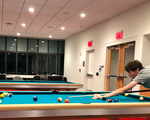 Pool in Smith