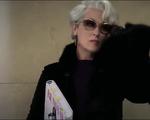 """Meryl Streep in """"The Devil Wears Prada"""" Trailer"""