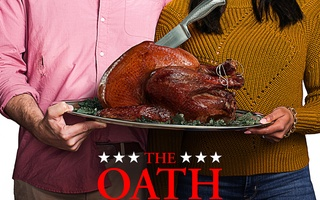 'The Oath' poster